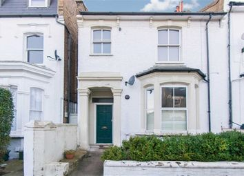 Thumbnail 1 bed flat for sale in Goldsmith Road, London