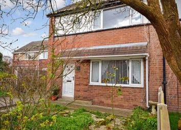 3 bed semi-detached house for sale in Pease Close, Pontefract WF8