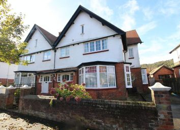 Thumbnail 6 bed semi-detached house for sale in Holbeck Hill, Scarborough