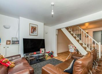 Thumbnail 2 bed terraced house for sale in High Street, Swanscombe, Kent