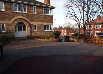Thumbnail 2 bed flat to rent in 173 Thorne Road, Town Moor, Doncaster