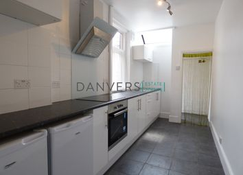 Thumbnail 2 bed end terrace house to rent in Walton Street, Leicester