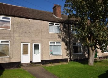 Thumbnail 2 bed terraced house to rent in Sherwood Street, Bolsover