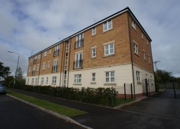 Thumbnail 2 bed flat to rent in Starflower Way, Mickleover, Derby