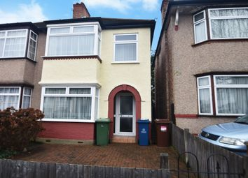 Thumbnail 3 bed semi-detached house for sale in Parkfield Road, South Harrow