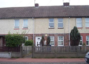 Thumbnail 3 bed semi-detached house to rent in Roman Avenue, Walker, Newcastle Upon Tyne