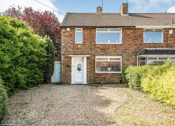 Thumbnail 2 bed end terrace house for sale in The Portway, Kingswinford