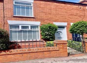Thumbnail 2 bed end terrace house to rent in Pike Street, Warrington