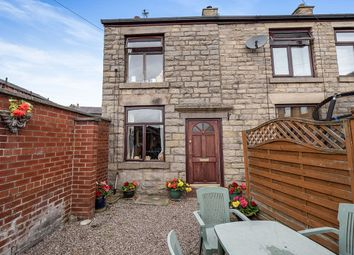 Thumbnail 2 bedroom terraced house for sale in Mort Court, Bolton