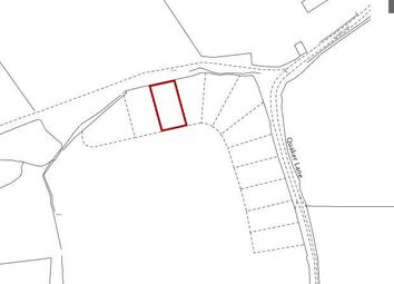 Thumbnail Land for sale in Quaker Lane, Liversedge