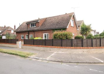 Thumbnail 4 bedroom detached house for sale in Newry Avenue, Felixstowe