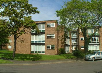 Thumbnail 2 bedroom flat to rent in Etal Court, North Shields
