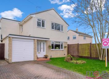 Thumbnail 4 bed detached house for sale in Wards Road, Cheltenham