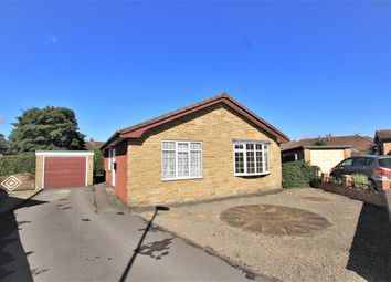 Thumbnail 3 bed bungalow for sale in Wendy Avenue, Ripon