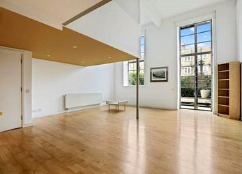 Thumbnail 2 bed flat to rent in The Old Telephone Exchange, Liverpool Grove, London