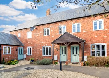 Waverley Close, Kings Sutton, Banbury, Oxfordshire OX17. 4 bed terraced house
