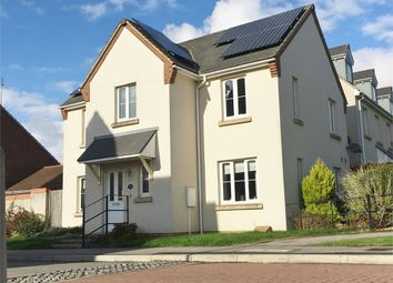 Thumbnail 4 bedroom detached house to rent in Lapwing Close, Corby, Northamptonshire