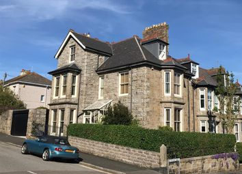 5 bed end terrace house for sale in Penare Road, Penzance TR18