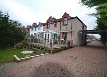 Thumbnail 5 bed end terrace house for sale in Iro Villas, Chryston