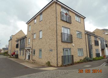 Thumbnail 1 bed flat to rent in Gladeside, Cambridge