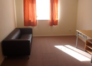 Thumbnail 1 bed flat to rent in 33 Trinity Close, Leytonstone