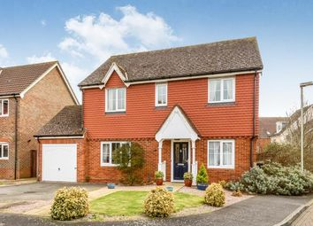 Thumbnail 4 bed property for sale in Galloway Drive, Kennington, Ashford, Kent