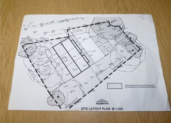 Thumbnail Land for sale in Royd Lane, Beechcliffe, Keighley, West Yorkshire