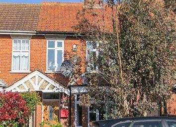 Thumbnail 3 bed terraced house for sale in Morris Street, Sheringham
