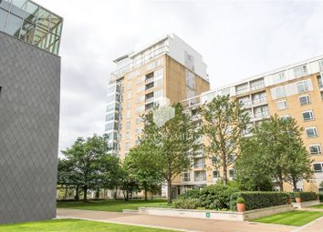 Thumbnail 2 bedroom property for sale in Belgrave Court, 36 Westferry Circus, London