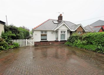 4 bed semi-detached bungalow for sale in Tynewydd Road, Barry CF62