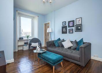 Thumbnail 2 bed flat for sale in Restalrig Road, Edinburgh
