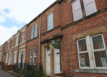 Thumbnail 2 bedroom flat to rent in Chandos Street, Gateshead