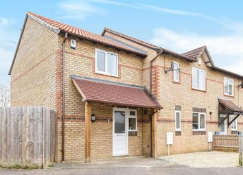 Thumbnail 5 bed semi-detached house for sale in Willow Drive, Southwold, Bicester