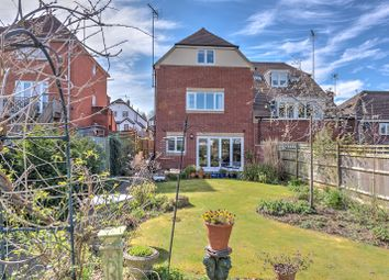 Thumbnail 4 bedroom semi-detached house for sale in Cromwell Rd, Henley-On-Thames