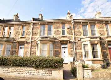 Thumbnail Terraced house for sale in Third Avenue, Bath, Somerset