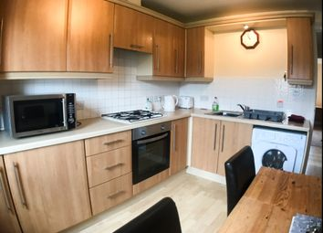 2 bed flat to rent in Holland Street, Aberdeen AB25