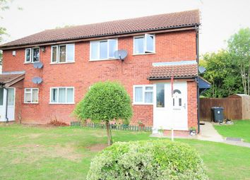 Thumbnail 2 bed maisonette for sale in Goodwin Stile, Thorley, Bishop's Stortford