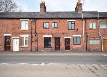 Thumbnail 2 bed terraced house for sale in Brownlow Street, Whitchurch, Shropshire