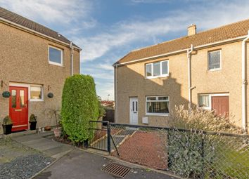 Thumbnail 2 bed end terrace house for sale in 137 Brierbush Road, Macmerry