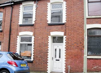 Thumbnail 3 bed terraced house to rent in Clydach Vale -, Tonypandy