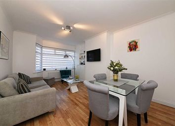 Thumbnail 2 bed flat for sale in Eversleigh Road, Finchley, London