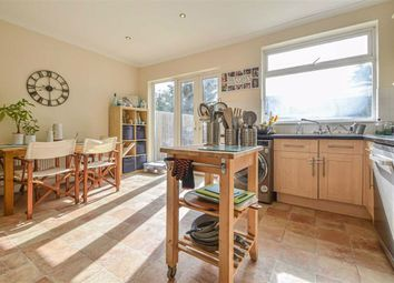 Durham Road, Southend-On-Sea SS2. 3 bed detached house