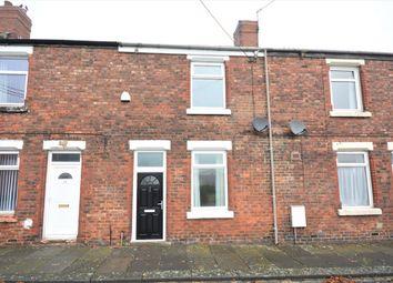 2 bed terraced house for sale in Watt Street, Ferryhill DL17