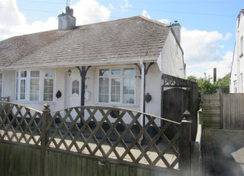 Thumbnail 2 bed semi-detached bungalow for sale in Albany Drive, Herne Bay