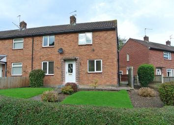 Thumbnail 2 bed semi-detached house for sale in Valley Road, Arleston, Telford, Shropshire.