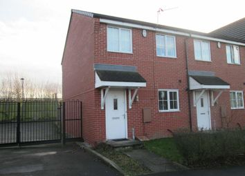 Thumbnail 3 bed semi-detached house to rent in Rawsthorne Avenue, Manchester