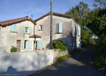Thumbnail 3 bed property for sale in Verteuil Sur Charente, Poitou-Charentes, 16700, France