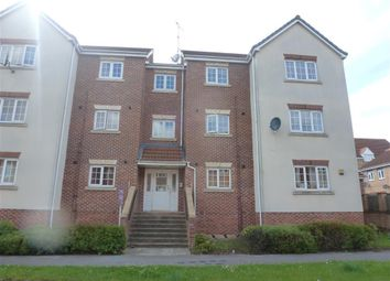 Thumbnail 2 bed property to rent in Kings Walk, Mansfield, Nottinghamshire