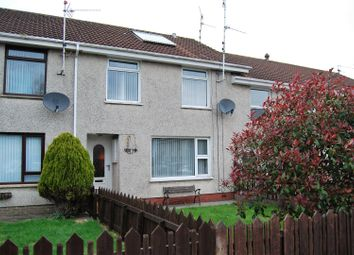Thumbnail 3 bed terraced house for sale in Garrymore, Craigavon