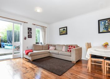 Thumbnail 2 bed end terrace house for sale in Vanneck Square, London